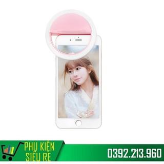 Đèn LED selfie trợ sáng pro chụp hình tự sướng - Đèn LED selfie thumbnail