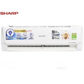 Máy lạnh Sharp Inverter 1.5 HP AH-X12XEW Mẫu 2020