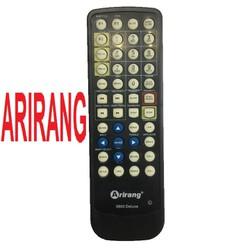 Remote ARIRANG AR-3600 Delux – Remote điều khiển karaoke Arirang AR-3600 Deluxe