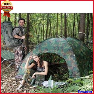 Lều cắm trại du lịch rằn ri - Lều cắm trại du lịch rằn ri thumbnail