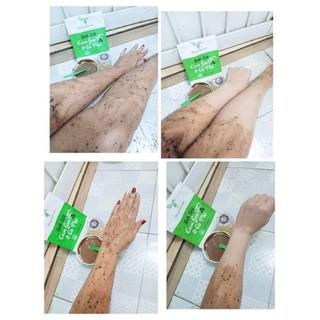 cám gạo cà phê - 003 thumbnail