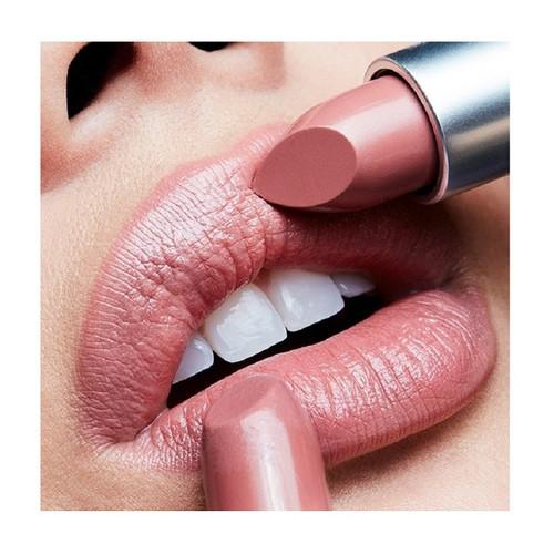 Son Lì Màu 213 Modesty MAC Cremesheen Lipstick Rouge A Levres 3g