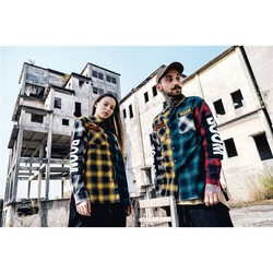 Áo sơ-mi hip hop