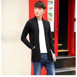 Áo cardigan len nam ĐẸP thời trang - Được Kiểm Hàng
