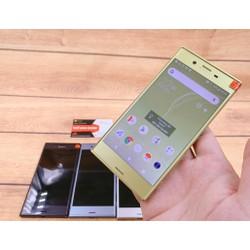 Điện thoại Sony Xperia XZs ram 4G 32G - Quay phim 960FPS