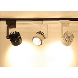 Combo 3 đèn rọi ray 20W  1 ray 1 mét vỏ đen TX200 cao cấp - chất nhất năm 2020 - Được Kiểm Hàng - Được Kiểm Hàng - Được Kiểm Hàng - Được Kiểm Hàng - Được Kiểm Hàng