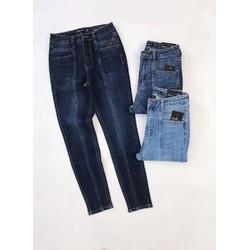 Quần bò nữ , quần Jean nữ Skinny gân giữa đáy cao  VNXK   Quần bò nữ , quần Jean nữ Skinny gân giữa đáy cao  VNXK