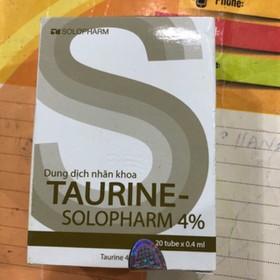 CHÍNH HÃNG Taurine solopharm 4 - dung dịch nhãn khoa | CHÍNH HÃNG Taurine solopharm 4 - dung dịch nhãn khoa | CHÍNH HÃNG Taurine solopharm 4 - dung dịch nhãn khoa | CHÍNH HÃNG Taurine solopharm 4 - dung dịch nhãn khoa | CHÍNH HÃNG Taurine solopharm 4 - 2317156038