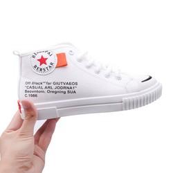 Giày vải nữ cao cổ  - DSF - Chất nhất 2020