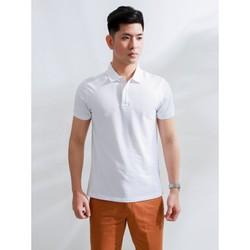 Áo phông ngắn tay có cổ Aristino APS026S8