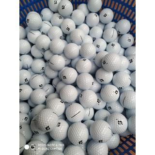 Combo 10 quả bóng Bridgestone mới - Bóng Bridgestone mới mtp s thumbnail