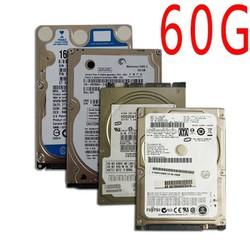 Ổ cứng laptop 40G Sata có Win7, nhiều hiệu, chất lượng tốt giá bèo