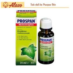 Tinh chất chữa ho Prospan Đức 20ml cho bé từ 1 trở lên