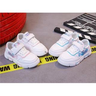 Giày thể thao chất da cá tính cho bé gái ETT003 - ETT003 thumbnail