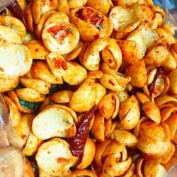 Bánh Phồng Tép - Siêu Hot - Ăn Cực Ngon - 100G