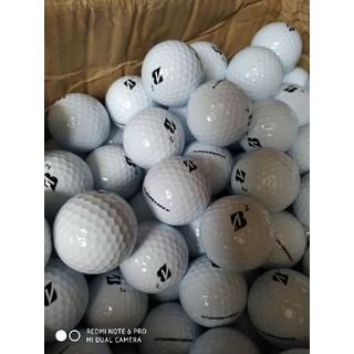 Combo 10 quả bóng Bridgestone - Bóng Bridgestone vv thumbnail
