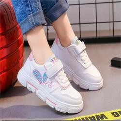 Giày thể thao bé gái phong cách học sinh ETT003