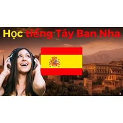 Khóa học tiếng Tây Ban Nha Online chi tiết nhất học mọi lúc mọi nơi