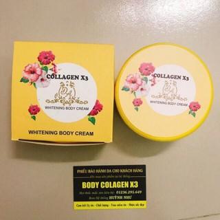 kem dưỡng collagen x3 hàng công ty - kem collagen x3 hàng công ty thumbnail