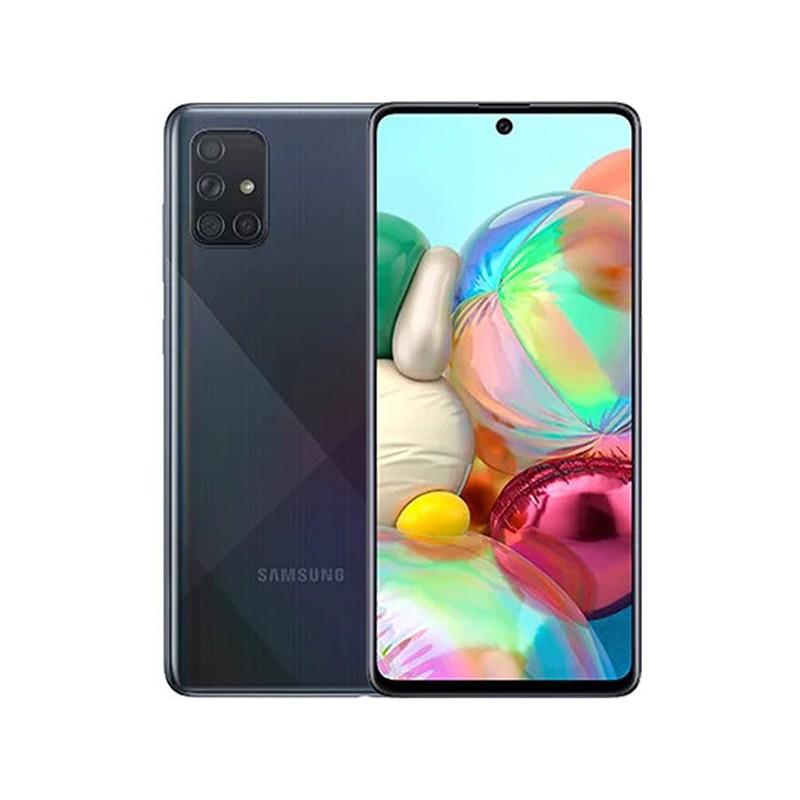 Điện Thoại Samsung Galaxy A71 8GB 128GB – Hàng Chính Hãng – A715FN