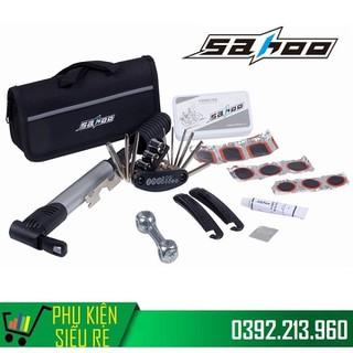 Bộ sửa xe đạp đa năng SAHOO Toolkits 16 in 1 - Tool SAHOO 16in1 1 thumbnail