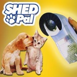 máy hút lông rụng của chó mèo - 1321