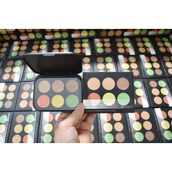 Kem Che Khuyết Điểm BH Cosmetic 6 Color Light