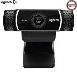 Webcam Logitech C922 Optimized For Streaming