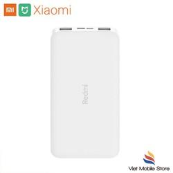 Pin Sạc Dự Phòng Xiaomi Redmi 10000mAh PB100LMZ - Chính Hãng