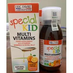 vitamin tổng hợp- special kid multi vitamins