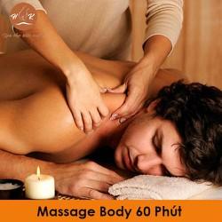 [Evoucher_Quận Bình Thạnh_HCM] Liệu Trình Massage Body 60 Phút Tại Đông Y HK