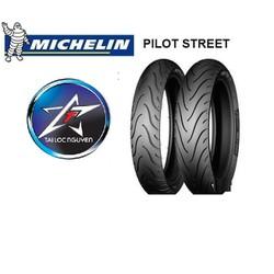 VỎ MICHELIN PILOT STREET 90 80 17