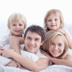 [Voucher Điện Tử] Gói chăm sóc răng miệng 1 năm cho gia đình - Nha Khoa Gia Hân