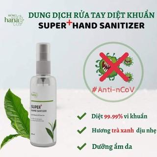 [Mua 2 tặng 1]Combo 2 chai nước rửa tay khô Riori dạng xịt - chai 100ml - 012 thumbnail