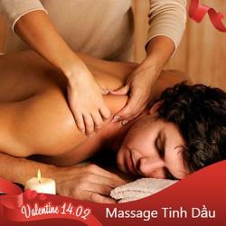 [Evoucher_Quận Bình Thạnh_HCM] Liệu Trình Massage Body Thư Giãn 60 Phút Cho 2 Người Tại Đông Y HK