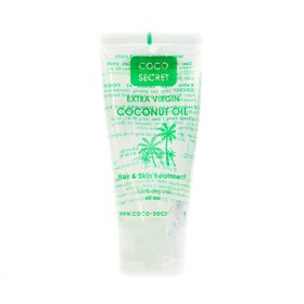 Dầu dừa Coco Secret 60ml - DD60
