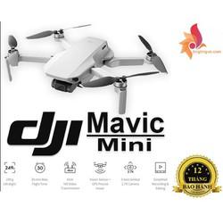 Combo Flycam DJI Mavic Mini Camera 12MP QHD 2.7K Gimbal 3 trục bay 30P - Kiệt Tác Di Động