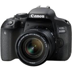 Máy ảnh canon EOS 800D 18-55mm IS STM
