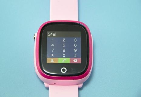 Đồng hồ định vị trẻ em Wonlex GW400X có Camera, chống nước IP67 - hình 08