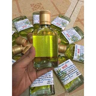 10 Tinh dầu tràm - 002 thumbnail