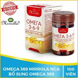 Omega 369 Nga