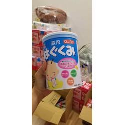 sữa morinaga 0-1 tuổi