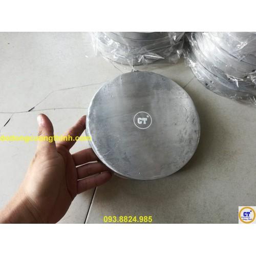 Flashsale Khuôn bánh kẹp dầy đường kính 16cm