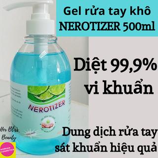 [TrợPhíShip20k] Gel rửa tay khô MEKOPHAR siêu diệt khuẩn, bảo vệ sức khỏe, không hại da. Hàng chính hãng CTY CP Dược - 007 thumbnail