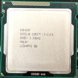 CPU Intel Core I3 2120 Socket 1155