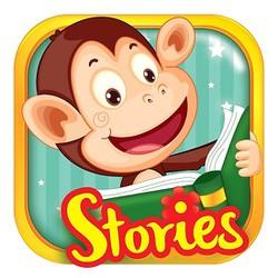 Thẻ học Monkey stories