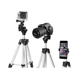Chân máy ảnh đa năng cao 1.35m - Chân máy ảnh 330A thumbnail