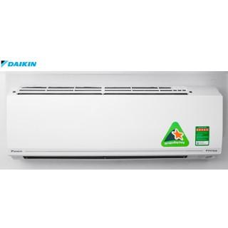 Máy lạnh Daikin Inverter 1.0HP FTKC25UAVMV