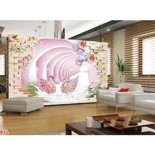tranh tường 3d [ĐƯỢC KIỂM HÀNG] 25636912 - 25636912 thumbnail