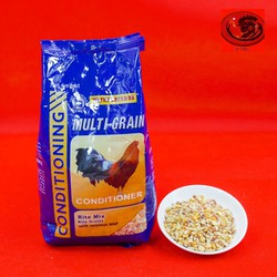 CÁM Ngũ Cốc Philipin MUTI - GRAIN cho gà đá 1 kg